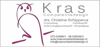 Kras competentiedesign