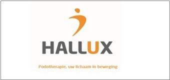 Podotherapie Hallux